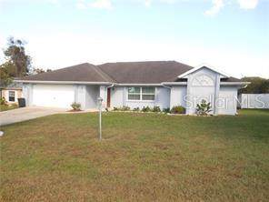 1261 W Portillo Drive, Deltona, FL 32725 (MLS #V4910228) :: Zarghami Group