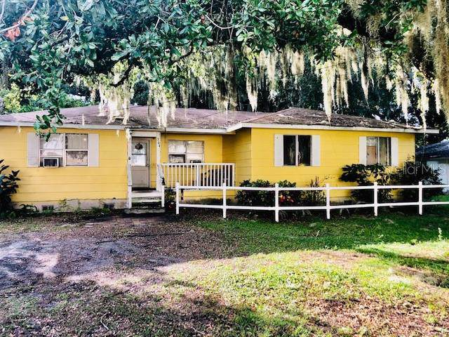 304 Pine Avenue, Sanford, FL 32771 (MLS #V4910238) :: The Robertson Real Estate Group