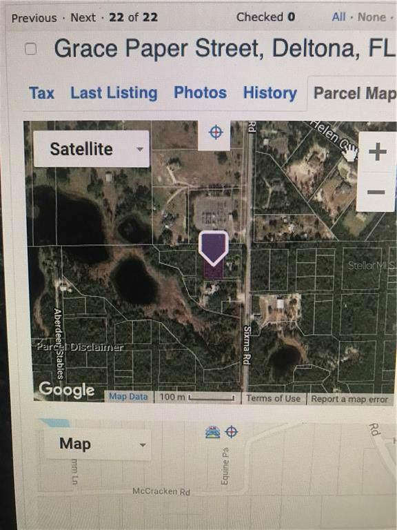Deltona, FL 32738 :: Vacasa Real Estate