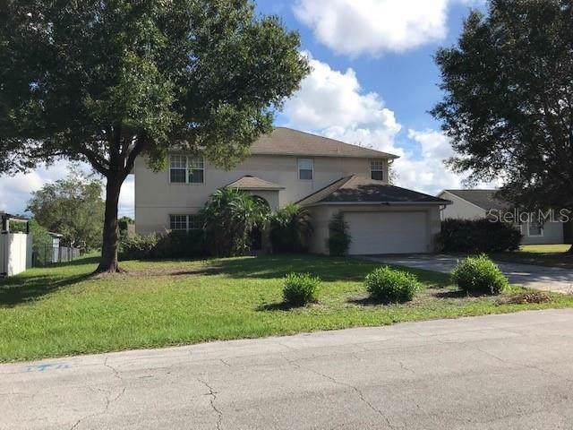 809 Pine Bluff Avenue, Deltona, FL 32725 (MLS #V4910435) :: Homepride Realty Services