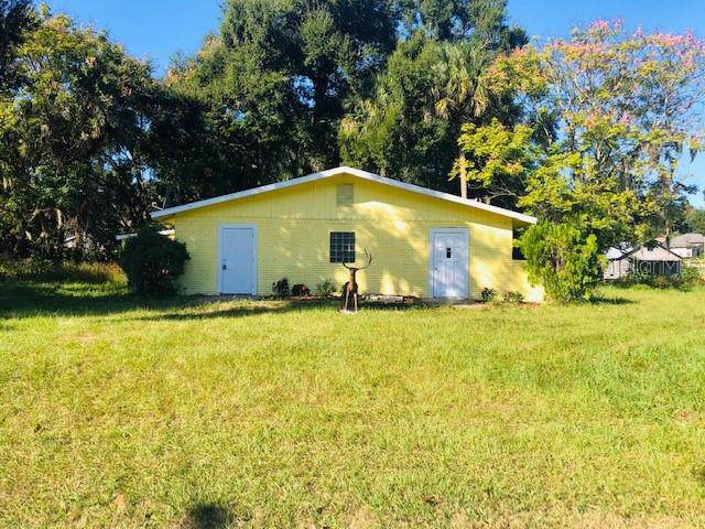 408 S Adelle Avenue, Deland, FL 32720 (MLS #V4910823) :: Zarghami Group