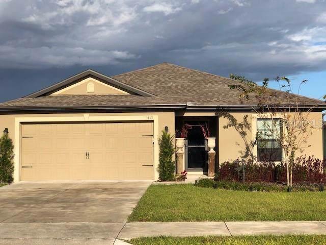3421 Kashmira Court, Deland, FL 32724 (MLS #V4911041) :: Florida Life Real Estate Group