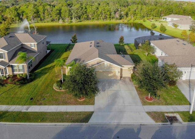Address Not Published, Ormond Beach, FL 32174 (MLS #V4911056) :: The Duncan Duo Team