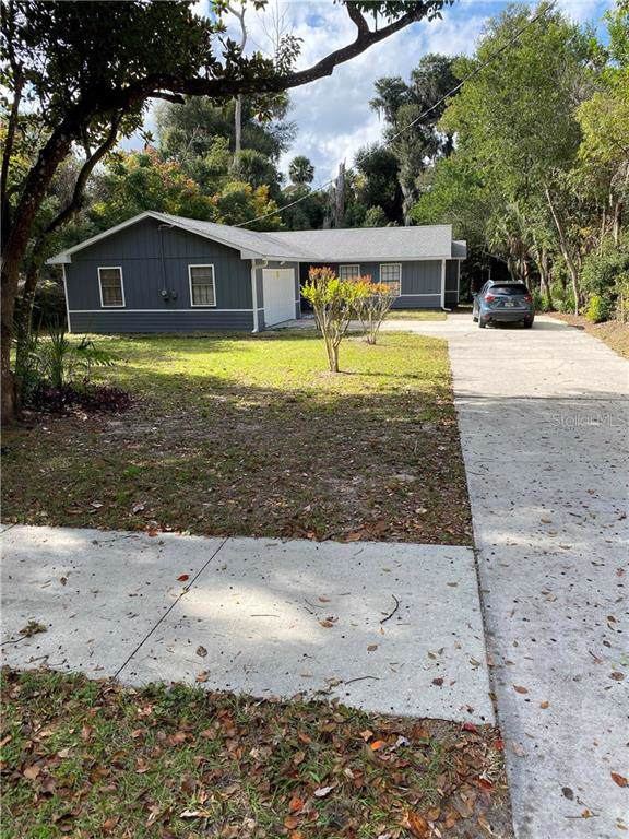 549 N Thorpe Avenue, Orange City, FL 32763 (MLS #V4911064) :: Delgado Home Team at Keller Williams