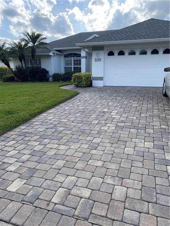 Address Not Published, New Smyrna Beach, FL 32168 (MLS #V4911075) :: GO Realty