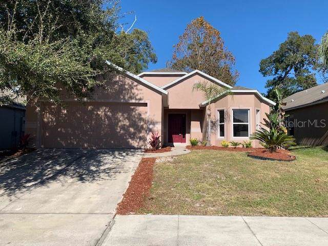 643 Placid Run Road, Orange City, FL 32763 (MLS #V4911104) :: Delgado Home Team at Keller Williams
