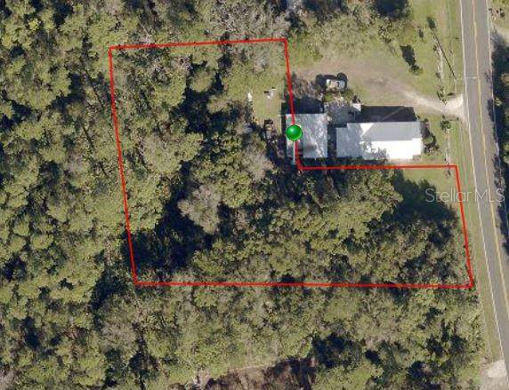 S Volusia Avenue, Pierson, FL 32180 (MLS #V4911193) :: Lock & Key Realty