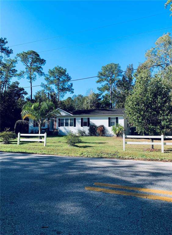 55605 6TH Street, Astor, FL 32102 (MLS #V4911195) :: Team Bohannon Keller Williams, Tampa Properties