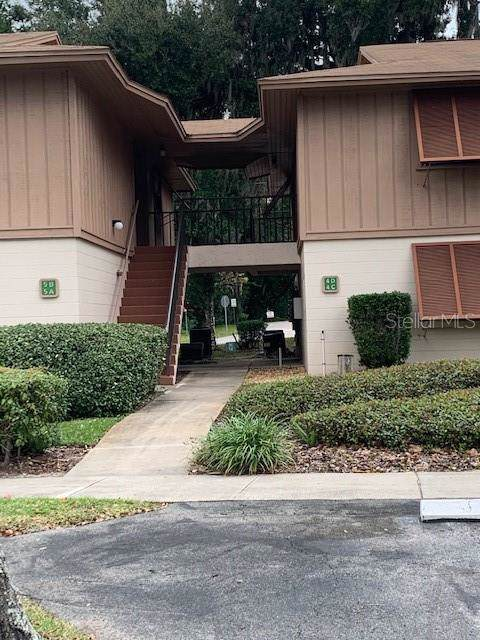 190 Hickory Woods Court 5A, Deltona, FL 32725 (MLS #V4911211) :: Premium Properties Real Estate Services