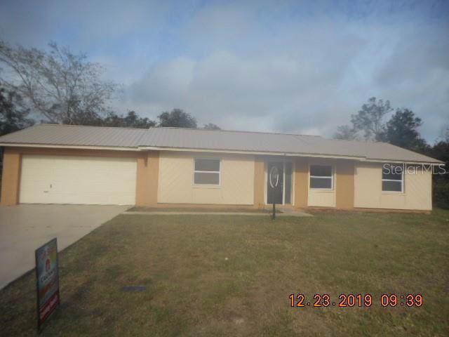 9 Flamingo Drive, Palm Coast, FL 32137 (MLS #V4911384) :: The Duncan Duo Team
