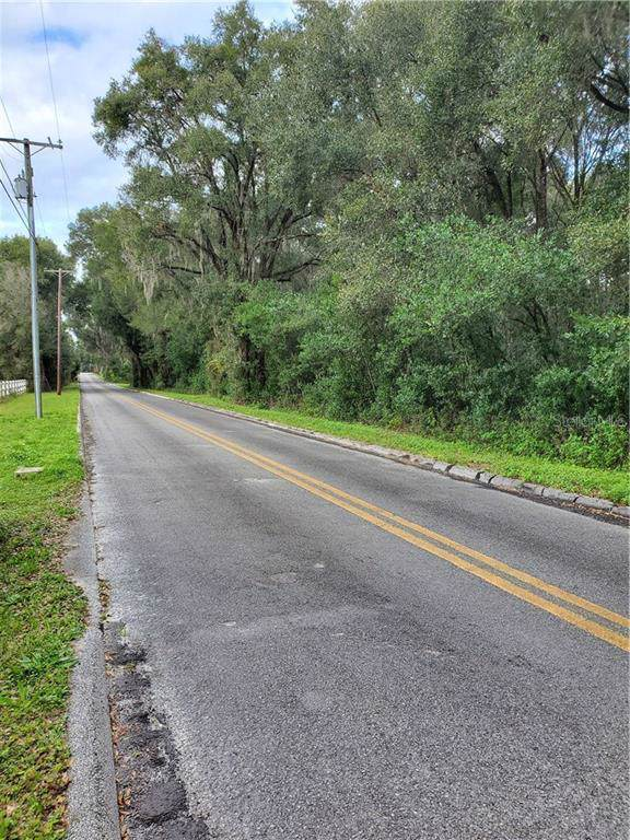 N Ridgewood Avenue, Deland, FL 32720 (MLS #V4911406) :: Griffin Group