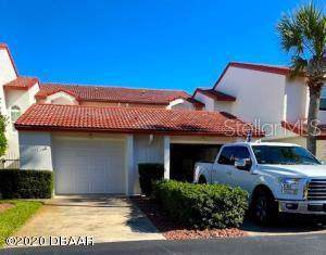 130 Florida Shores Boulevard, Daytona Beach Shores, FL 32118 (MLS #V4911433) :: 54 Realty