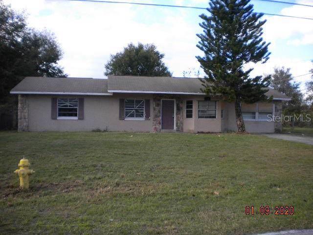 112 S Courtland Boulevard, Deltona, FL 32738 (MLS #V4911539) :: Team Bohannon Keller Williams, Tampa Properties
