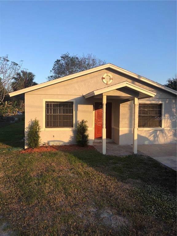 2381 Jitway Avenue, Sanford, FL 32771 (MLS #V4911661) :: Team Bohannon Keller Williams, Tampa Properties