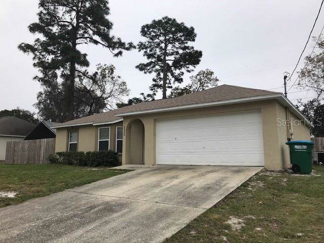 2325 Rabenton Road, Deltona, FL 32738 (MLS #V4911696) :: Cartwright Realty