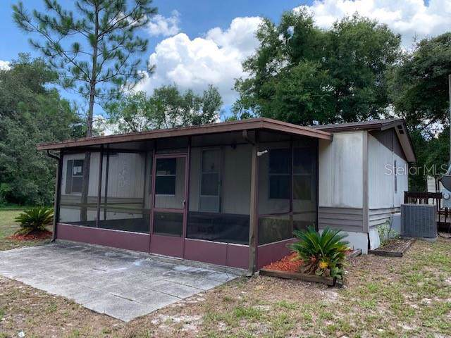31836 Lakeside Drive, Deland, FL 32720 (MLS #V4911725) :: The A Team of Charles Rutenberg Realty