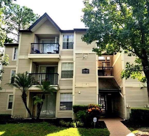 Address Not Published, Orlando, FL 32839 (MLS #V4911793) :: Florida Real Estate Sellers at Keller Williams Realty