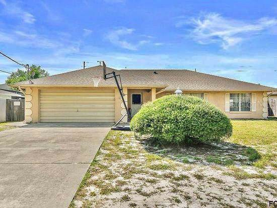 1281 Dandelion Drive, Deltona, FL 32725 (MLS #V4911804) :: Bridge Realty Group