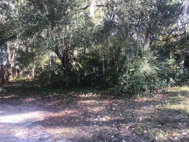 4949 Ives Avenue, De Leon Springs, FL 32130 (MLS #V4911901) :: Rabell Realty Group