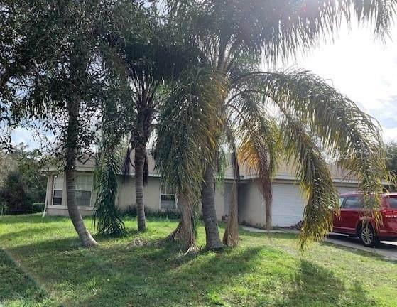 1183 S Cooper Drive, Deltona, FL 32725 (MLS #V4912054) :: Premium Properties Real Estate Services