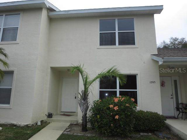 Address Not Published, Port Orange, FL 32129 (MLS #V4912193) :: EXIT King Realty