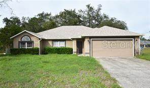 Address Not Published, Deltona, FL 32738 (MLS #V4912236) :: Cartwright Realty