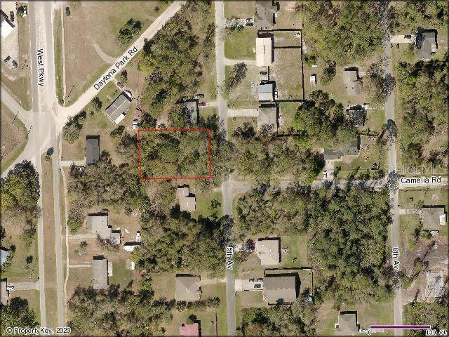 5TH Avenue, Deland, FL 32724 (MLS #V4912253) :: Baird Realty Group