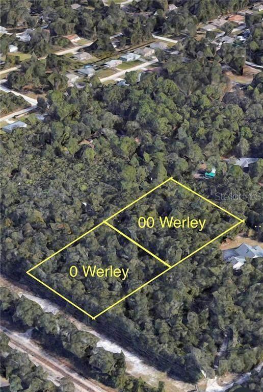 00 Werley Trail, Orange City, FL 32763 (MLS #V4912312) :: Lock & Key Realty
