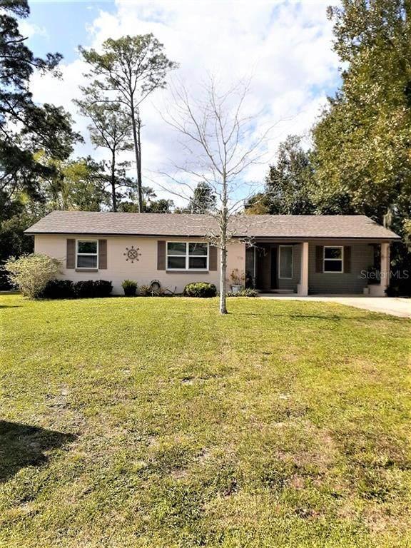116 Alano Road, Debary, FL 32713 (MLS #V4912321) :: Homepride Realty Services