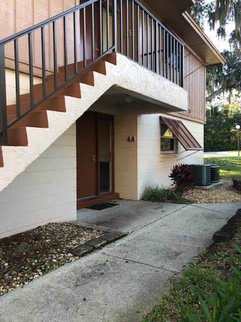190 Hickory Woods Court 4A, Deltona, FL 32725 (MLS #V4912735) :: Premium Properties Real Estate Services