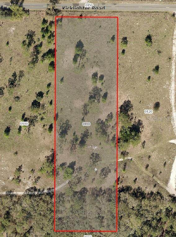 1840 E Kicklighter Road, Lake Helen, FL 32744 (MLS #V4912967) :: Zarghami Group