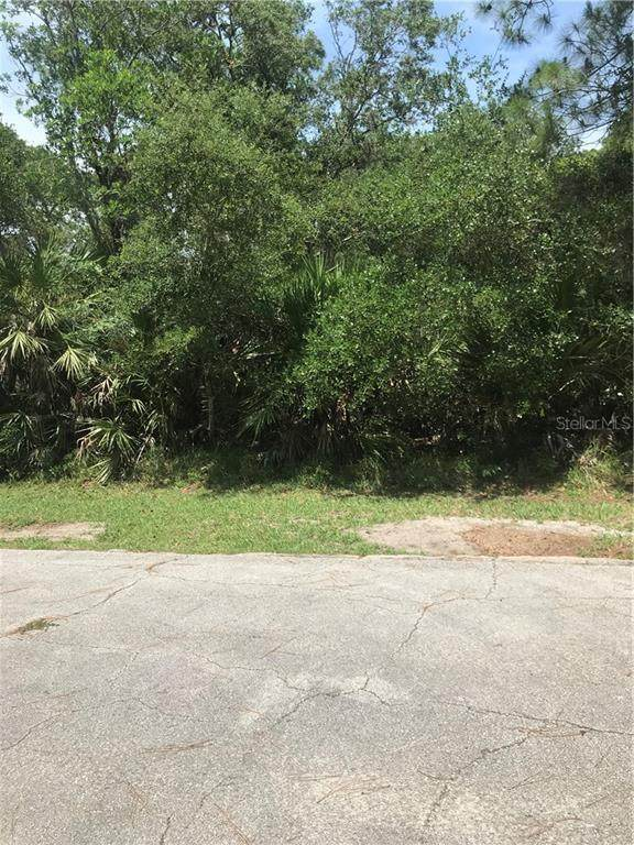 3198 Snow Drive, Deltona, FL 32738 (MLS #V4913312) :: Rabell Realty Group