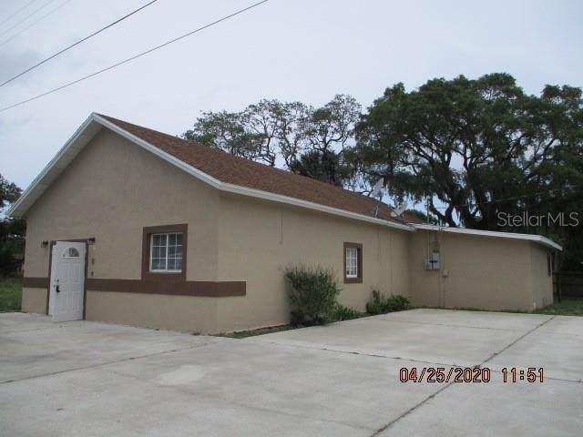 2804 Kennedy Street 2804 KENNEDY STREET Street, Mims, FL 32754 (MLS #V4913344) :: Rabell Realty Group