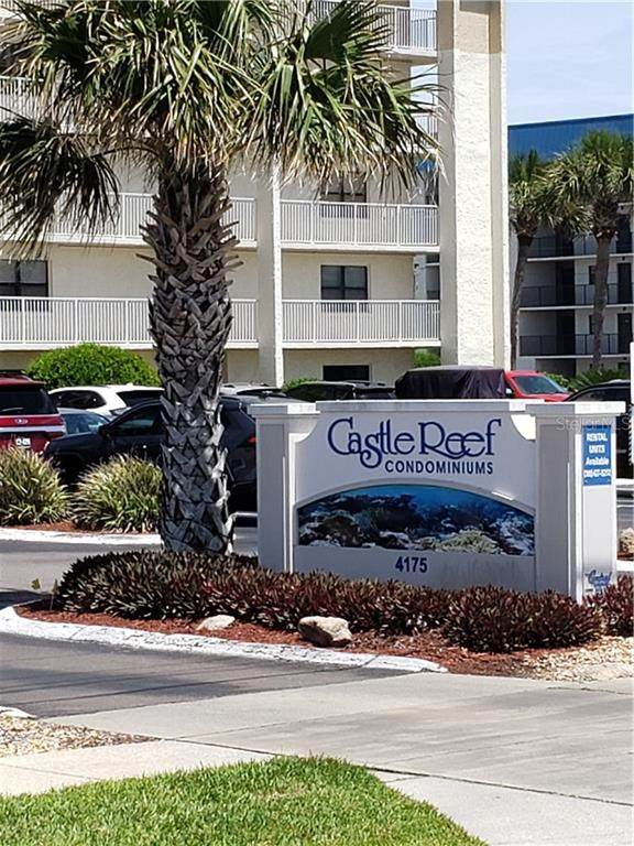 4175 S Atlantic Avenue #5200, New Smyrna Beach, FL 32169 (MLS #V4913565) :: The Figueroa Team