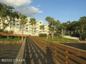 711 N Halifax Avenue #203, Daytona Beach, FL 32118 (MLS #V4913631) :: Premium Properties Real Estate Services