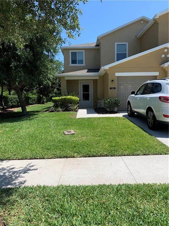 2660 Carthage Drive, New Smyrna Beach, FL 32168 (MLS #V4913710) :: Florida Real Estate Sellers at Keller Williams Realty