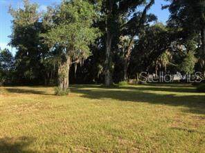 E Taylor Rd Road, Deland, FL 32720 (MLS #V4913729) :: The Paxton Group