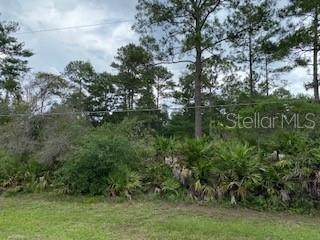 3467 Coachman Drive, Deltona, FL 32738 (MLS #V4914011) :: Cartwright Realty