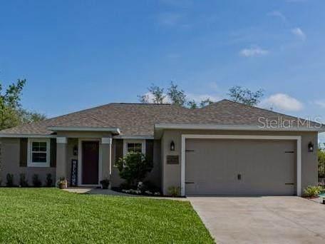 2865 Cottondale Drive, Deltona, FL 32738 (MLS #V4914038) :: Rabell Realty Group