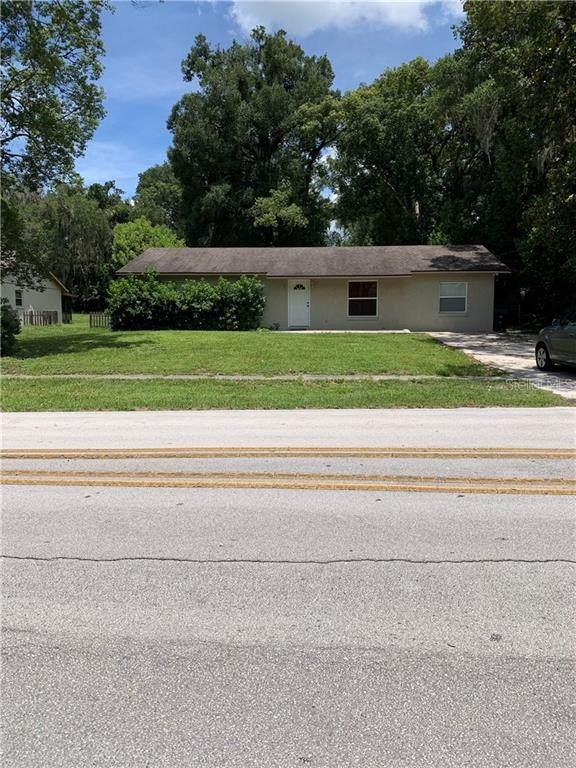545 E Graves Avenue, Orange City, FL 32763 (MLS #V4914228) :: The A Team of Charles Rutenberg Realty