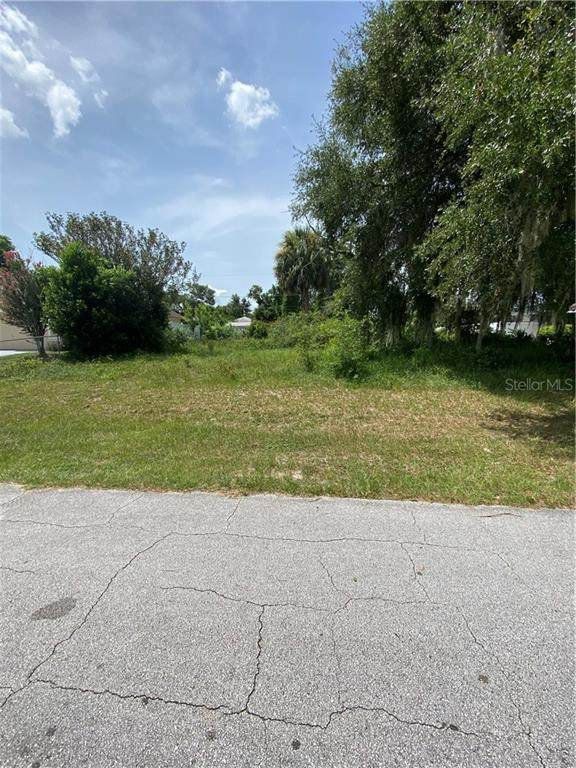 2273 Bannister Street, Deltona, FL 32738 (MLS #V4914260) :: Dalton Wade Real Estate Group