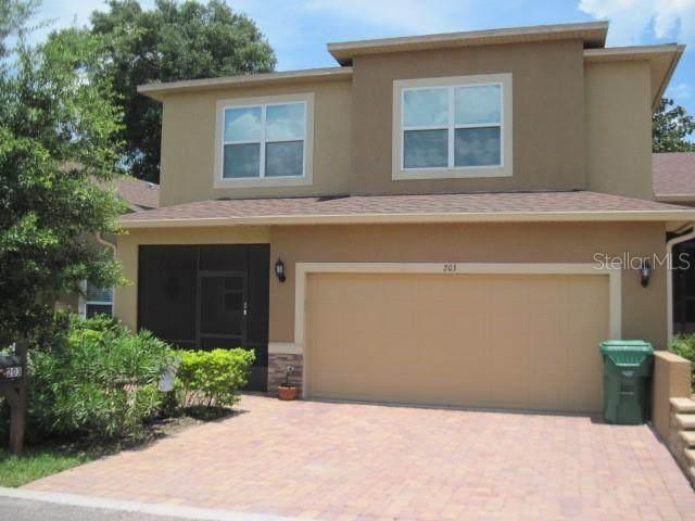 203 Merlot Street, Deland, FL 32724 (MLS #V4914327) :: The A Team of Charles Rutenberg Realty