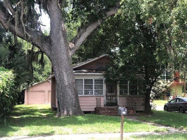 302 S Myrtle Avenue, New Smyrna Beach, FL 32168 (MLS #V4914339) :: Griffin Group