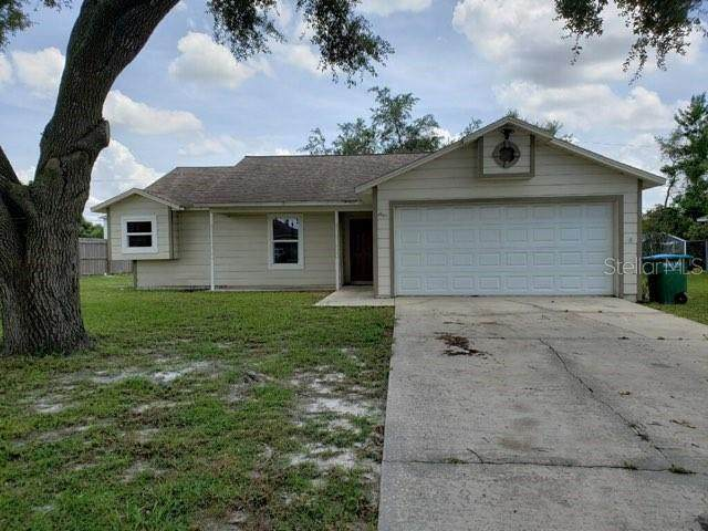 2837 Irondale Street, Deltona, FL 32738 (MLS #V4914388) :: Armel Real Estate