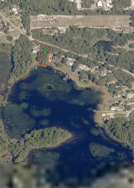 Mitnik Drive, Deltona, FL 32738 (MLS #V4914463) :: Baird Realty Group