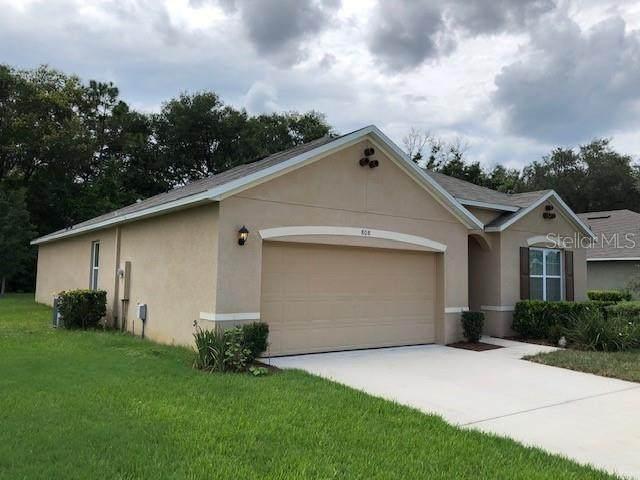 808 Parkmore Drive, Deland, FL 32724 (MLS #V4914518) :: Rabell Realty Group