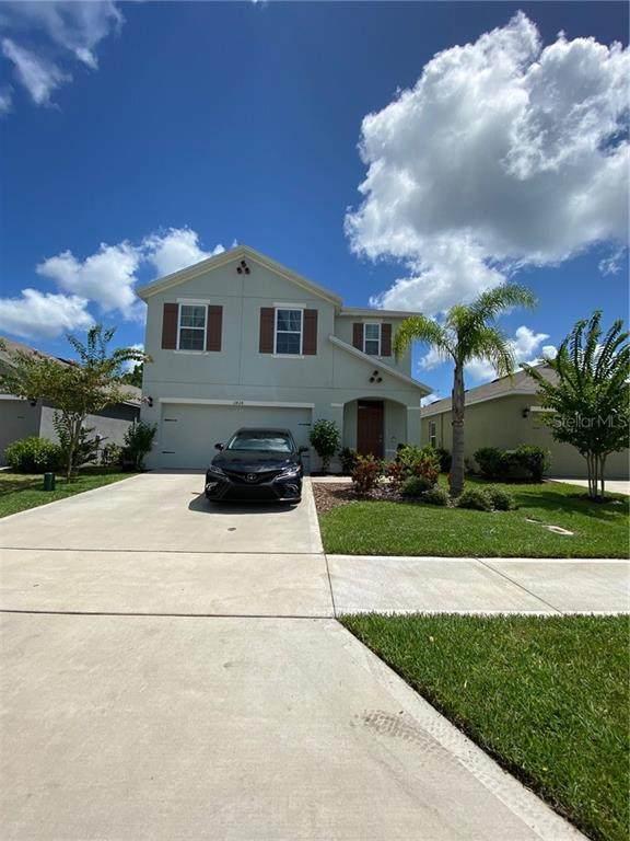2824 Taton Trace, New Smyrna Beach, FL 32168 (MLS #V4914603) :: Burwell Real Estate