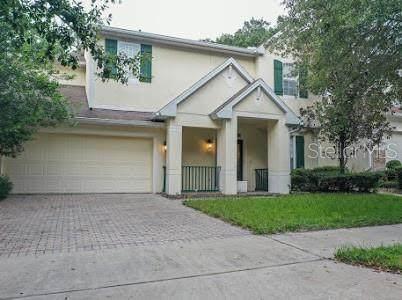 124 Ridgeway Boulevard, Deland, FL 32724 (MLS #V4914825) :: Pepine Realty
