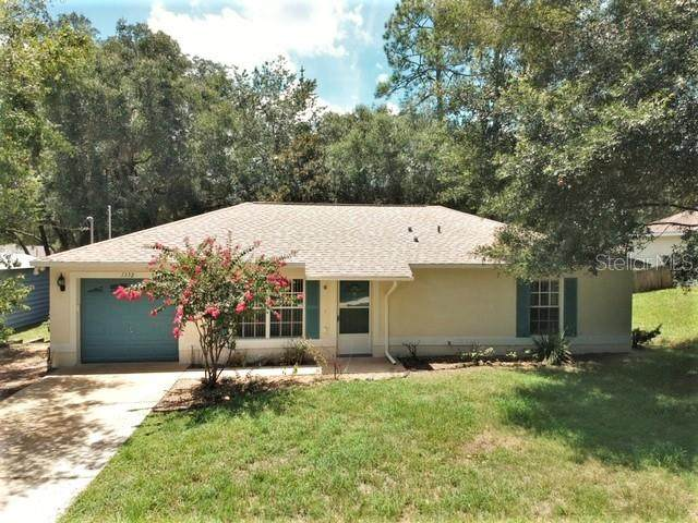 1332 14TH Street, Orange City, FL 32763 (MLS #V4914911) :: Florida Life Real Estate Group