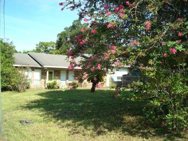 1533 S Boundary Street, Deland, FL 32720 (MLS #V4914941) :: Carmena and Associates Realty Group
